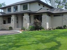 Glenview - Landscaping Project