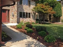 Landscape Design for Elk Grove