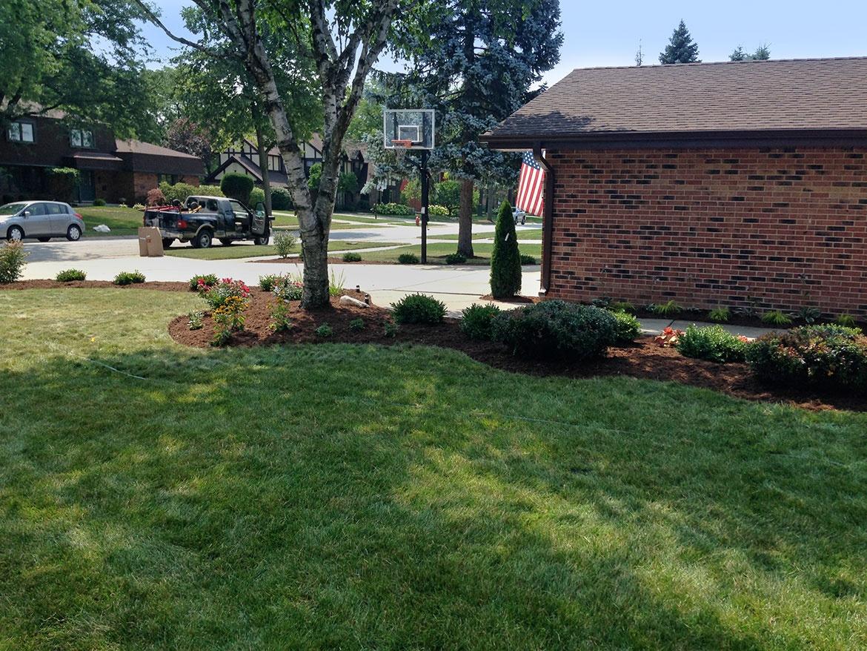 Side-Planting-Bed, Elk-Grove