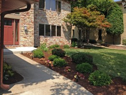 Landscape Design for Elk Grove