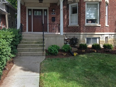 A Garden Guy Landscaping Landscaping Hardscaping Lawn Care Landscape Contractors
