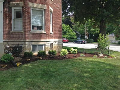 A Garden Guy Landscaping Landscaping Hardscaping Lawn